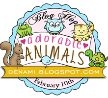 DeNami February Blog Hop